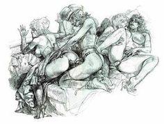 dessin animé porno comique pic court adolescent porno vids