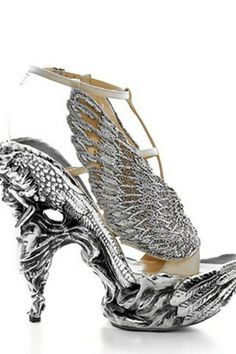 angel wing shoes mcqueen