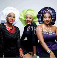 gele ~African fashion, Ankara, kitenge, African women dresses, African prints, Braids, Nigerian wedding, Ghanaian fashion, African wedding ~DKK