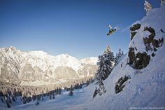flying high rider: chris schnabel photo: michiel rotgans