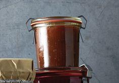 Confiture de piments jalapenos - Châtelaine
