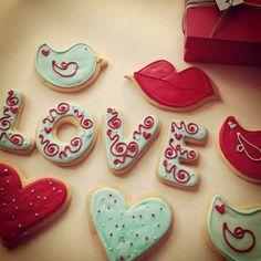 San Valentín ya está aquí! y que mejor manera de declarar amor que con FARINETAS! | FARINETAS