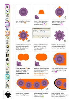 2D Game Art for Programmers: November 2011