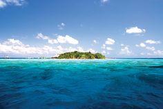 Eriyadu Island Resort, Maldives.