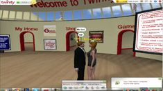 Twinity - Games like IMVU. The last one in the category of games like IMVU that is well-made for adults and provide them different fashionable dress sense. Create Your Avatar, Imvu, Games, Dress, Dresses, Gaming, Vestidos, Gown, Plays