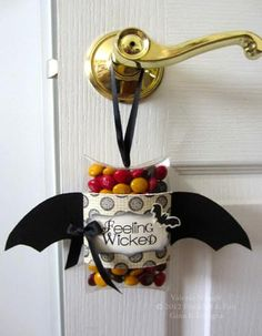 Wicked Bag, Halloween Crafts: Best Halloween Craft Ideas