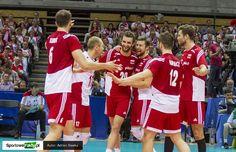LŚ: Polska - Rosja 3:2 - Galerie zdjęć - Siatkówka - SportoweFakty.pl