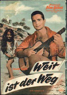 Illustrierte Film-Bühne Nr. 05485 - Weit ist der Weg
