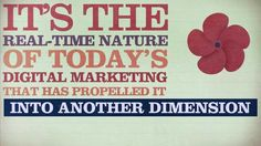 This is Digital Marketing: From Ad Men to Math Men | Mediative