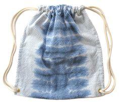 Tie Dye T-shirt Bag Tutorial | Bag, Tie dye tutorial and Craft