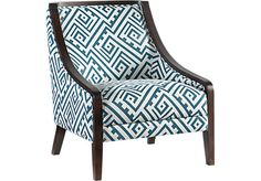 GR Reina Green Accent Chair. $499.99. 29W x 33D x 35H. Find affordable Accent Chairs for your home that will complement the rest of your furniture.