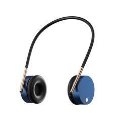 gravity headphone (personal concept project) - Kyumin Ha