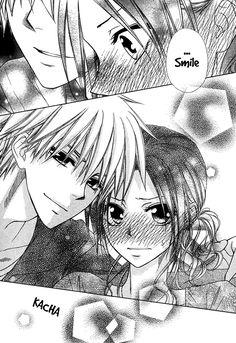 Read manga Kaichou Wa Maid-sama! 041 Master's Big News online in high quality SO BEAUTIFUL AND PERFECT