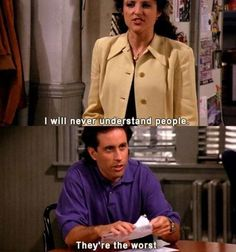 """*scoffs* 