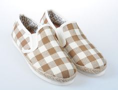 Toms Classic Men Shoes Brown