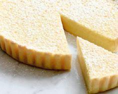 Ingredientes Use uma massa quebrada, 80 gr de manteiga, 150 gr de açúcar, 2 limões e3 ovos i....