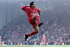 Jari Litmanen, Liverpool FC (2001–2002, 26 apps, 5 goals). Many injuries later, in the winter of 2001, Litmanen changed Barcelona for Liverpool. At Anfield, we could not see the player who dazzled in Holland, again, mainly due to injuries, but at least 'Litti' could extend his personal recordsheet through the 'red' squad : Winner Cups Cup (winning in the final against Alava), an FA Cup and League Cup.