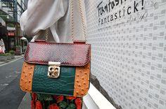 Brand: FREE'S SHOP  More photo at:  http://www.fashionsnap.com/streetsnap/2012-06-13/16723/#