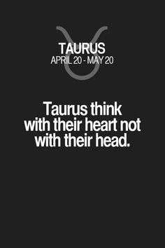 Zodiac Mind - Your source for Zodiac Facts Astrology Taurus, Zodiac Signs Taurus, Zodiac Mind, My Zodiac Sign, Taurus Memes, Taurus Quotes, Zodiac Quotes, Zodiac Facts, Taurus Traits