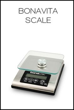 Bonavita Drip Scale | 1399k