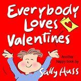 Everybody Loves Valentines children's kindle book (free download 1/31/18)