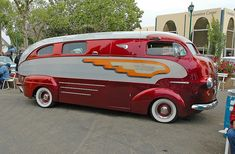 Car Show by KID DEUCE, via Flickr