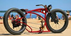 Bicicleta Personalizada (31)