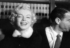 14/01/1954 Mariage Marilyn et Joe - Divine Marilyn Monroe