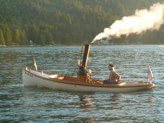 Mini Steamboat
