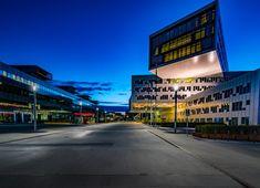 Oslo - Norway (byPasi Mämmelä) IFTTT Tumblr