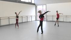 15 Minute Ballet Arm Port de Bras Workout (Scottish Ballet)