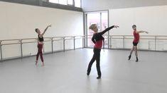 15 Minute Ballet Arm Port de Bras Workout (Scottish Ballet)