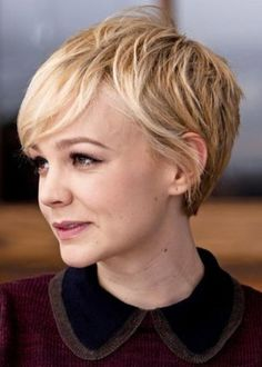 Today we have the most stylish 86 Cute Short Pixie Haircuts. Pixie haircut, of course, offers a lot of options for the hair of the ladies'… Continue Reading → Pixie Cut Round Face, Pixie Haircut For Round Faces, Short Hair Styles For Round Faces, Round Face Haircuts, Hairstyles For Round Faces, Curly Hair Styles, Face Cut, Long Pixie Hairstyles, Short Pixie Haircuts