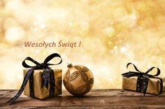 Przyszedł czas na świąteczny nastrój! Wesołych Świąt!