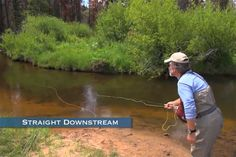 Pro Tips: The Keys to a Good Downstream Dead Drift - Orvis News