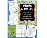 Elementary Classroom Science Labs product from Grossology101 on TeachersNotebook.com