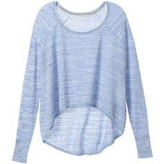 Victoria's Secret Drapey Swing Sweater