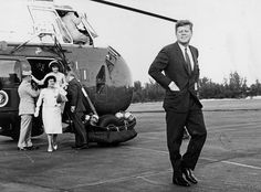 President John F. Kennedy and his wife Jacqueline Kennedy, visited Puerto Rico on December 15–16, 1961