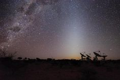 Radio telescope detects faint radio signal from galaxy five billion light-years away http://cnet.co/1NI0fqk