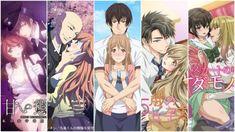 8 Best Romance Ecchi Anime Similar To Sweet Punishment - 2019 - 4 Best Romance Ecchi Anime Similar To Sweet Punishment ) - Otaku Anime, Anime Boys, Couple Anime Manga, Smut Manga, Bts Anime, Kawaii Anime Girl, Manga Kawaii, Animé Romance, Manga Romance