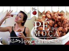 COCADA LOW CARB | Molhadinha e Muito Fácil *LEIAM A DESCRIÇÃO! - YouTube