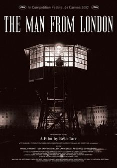 Shop The Man from London [DVD] at Best Buy. Find low everyday prices and buy online for delivery or in-store pick-up. Tilda Swinton, Movie List, Movie Tv, London Poster, Drama, London Films, Hd 1080p, Cinematography, Movies To Watch