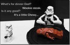 Trooper BBQ