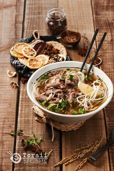Pho Steamboat Food, Food Texture, Malay Food, Western Food, Food Garnishes, Food Design, Food Plating, I Foods, Food Styling