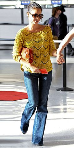 Olivia Munn... LOVE her style