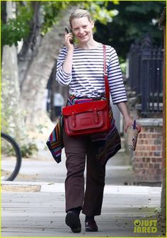 Mia Wasikowska - the Fashion Spot