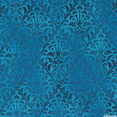 Jason Yenter - Shadowland III - Highland Floral Diamonds - Quilt Fabrics from www.eQuilter.com