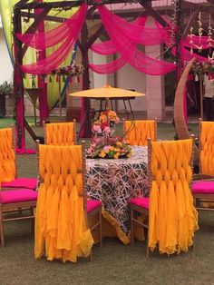 Silhouette Events Info & Review | Decor in Delhi NCR | Wedmegood