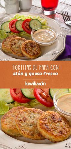 Fish Recipes, Seafood Recipes, Mexican Food Recipes, Potato Recipes, Vegetarian Recipes, Chicken Recipes, Cooking Recipes, Healthy Recipes, I Love Food