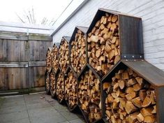 indoor firewood rack ideas - Find and save ideas about Firewood rack on Sweet House. | See more ideas about Firewood storage, Fire wood storage ideas and Firewood rack plans. #firewood #firewoodrack #firewoodstorage #indoorfirewood #indoorfirewoodrack